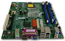 Gateway E-4620N  ECS Motherboard LGA775 4006235R Q35T-GN nBTX  with IO shield