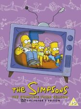 The Simpsons: Complete Season 3 (DVD)