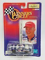Winners Circle Dale Earnhardt Jr NASCAR 99 AC Delco Chevrolet Monte Carlo 1:64
