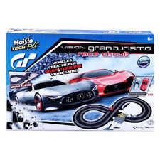 RC Race Gran Turismo Slot Set Radio Controlled Cars & Track Fun Gift Present