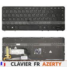 Clavier Rétro-éclairé  Français Original HP ZBook 14 G1 / G2 Mobile Workstation