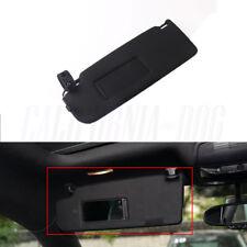 For VW PASSAT B7 CC JETTA MK5 OEM Sun Visor Black Color Left Side 1KD 857 551BA