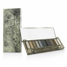 Urban Decay Naked Smoky Eyeshadow Palette AUTHENTIC & New