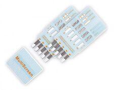 Multidrog 10. Test para la detección simultánea de 10 drogas en orina.