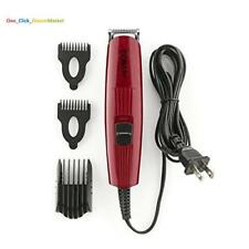 Conair Electric Beard Moustache Trimmer Corded Hair Shaver Adjustable Comb New