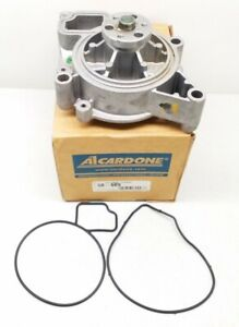 58-609 A1 Cardone Remanufactured Engine Water Pump 58609 Free Shipping