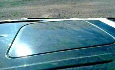 2006 07 08 09 10 Jeep Commander Driver Rear Roof Glass OEM GLASS ONLY W/Warranty