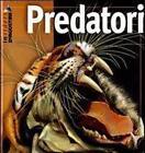 Predatori Insiders Tutto in 3d De Agostini LIBRO Nuovo