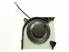 Cpu Cooling Fans For Acer Predator Helios  300 PH317-53 PH315-52 Without cover
