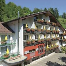 Romantik Kurzurlaub Schwarzwald Wellness Reise 4* mit HP für 2 Personen 5 Nächte