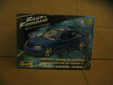 RMX/4331 HONDA CIVIC SI COUPE FAST N FURIOUS FREE SHIPPING PRIORITY MAIL