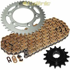 Golden O-Ring Drive Chain & Sprocket Kit Fits DUCATI 900 SS 1998-2002