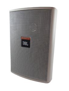 JBL Control 23 professionelle Innen- Außen Lautsprecher, Wetterfest