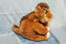 """New listing Little Foot Land Before Time Plush 18"""""""