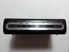 D-Link DSL-321B ADSL2+ Ethernet Modem