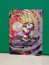 Dragon Ball Super Card Game - P-043 PR Caulifla / Caulifla Running Wild