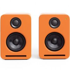 NOCS NS2 AIR V2 MONITORS  WIRELESS AMPLIFICATI BLUETOOTH COLORE ORANGE