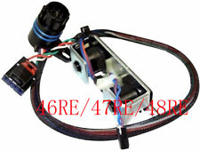 46re Dual Overdrive Solenoid & TCC Lockup 2000UP Dodge Ram 1500-3500