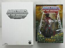 MOTU,MOTUC,ZODAK,MASTERS OF UNIVERSE,CLASSICS,Sealed,MOC,ZODAC,He-Man