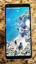 Google Pixel 2 XL - 64GB - Black & White (Unlocked) Smartphone | A+ Condition!