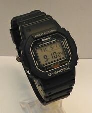 Casio G Shock Multifunction Digital Alarm Chronograph Watch (200M) 660ft WR
