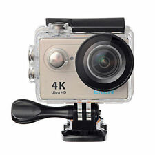 4K WiFi EKEN H9R Gold  HD 1080P Sport Action Camera Waterporoof Camcorder YIUS