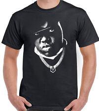 Biggie Smalls T-Shirt The Notorious BIG Mens Hip Hop Legend Design 6