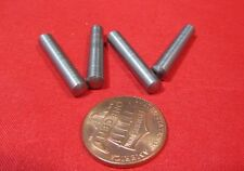 """Steel Taper Pins No. 2 .193 Large End x .172 Small End x 1.0"""" Long, 50 Pcs"""