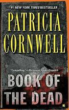Book of the Dead by Patricia Cornwell (Paperback / softback)