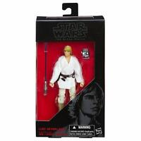 Star Wars Black Series Luke Skywalker A New Hope Farm Boy 6 Inch Action Figure