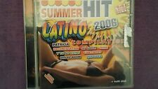 COMPILATION - SUMMER HITS LATINO 2006. CD