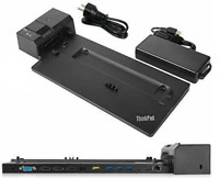 Lenovo ThinkPad Ultra Docking Station 40AJ0135EU + 135W + 1y warranty (no key)