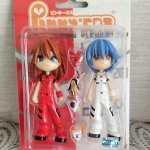Pinky Street Pinky:cos Neon GENESIS Evangelion Rei and Asuka GSI Creos Japan