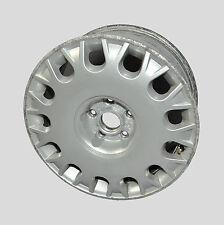 VW PHAETON ORIGINALE Alluminio Cerchione Alufelge 7,5jx17h2 rd115 et40 3d0601025m 3p