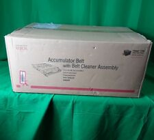 XEROX Phaser 7700 Accumulator Belt w/Cleaner Assembly 016188900