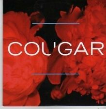 (BP781) Cougar, Stay Famous - DJ CD