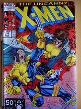 X-Men The Uncanny n°277 1991 ed. Marvel Comics  [G.141]
