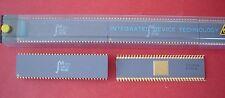 1 X IDT ICs - IC 7217 L35C BAUSTEIN ( ELEKTRONIK - BAUTEILE ICs ) 64 PIN / NEU