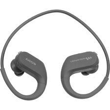 Sony Walkman Wearable Waterproof Black MP3 Player NW-WS413 - 4GB - VG (READ)