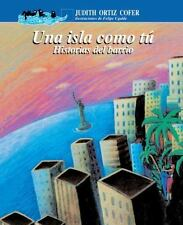 Una Isla Como Tu (Island Like You) (Turtleback School & Library-ExLibrary