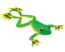 FLYING TREE FROG 2018 Safari Ltd Incredible Creatures NEW 100259 WALLACE'S