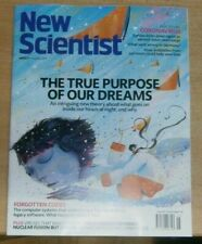 Scientist Magazine 22nd August 2020 Buy Any 6 Issues