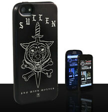 Sullen Clothing Run with Wolves iPhone 5 Phone Case Tattoo Clothing Art Colle...