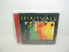 Spirituals: Songs of the Soul by Various Artists (CD, Jun-2004)