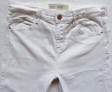 Coloured Tall Slim, Skinny Jeans Women's L36