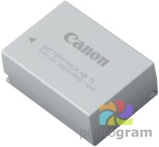 Battery for Canon PowerShot G10 G11 G12 SX30 SX30IS IS NB-7L Rechargeable Li-ion