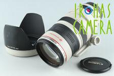 Canon EF 35-350mm F/3.5-5.6 L USM Lens #28272 F6