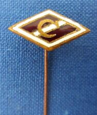 Russia Soviet Union USSR Football Club SPARTAK Moscow  Old Vintage Pin Badge
