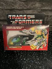 Transformers G1 Springer Complete In Fantastic Condition