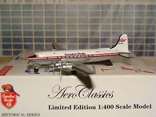 Canadian Pacific DC-4 (CF-CUL), 1:400 Aeroclassics